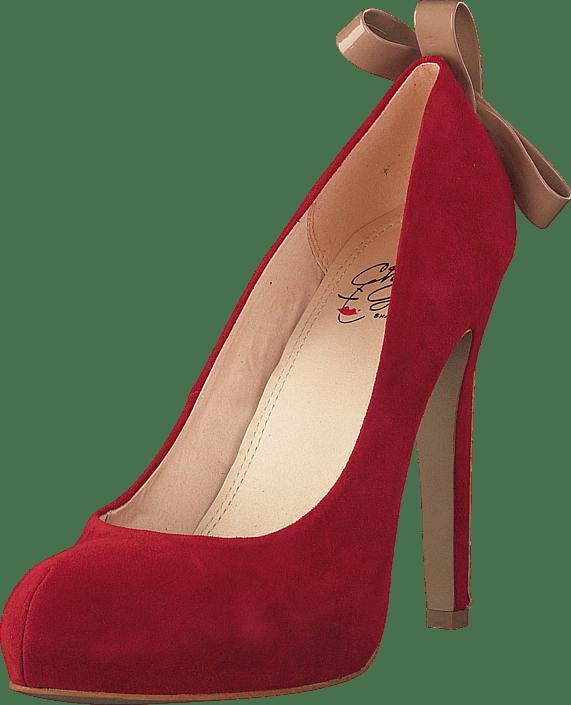 China Girl - Bowey Red