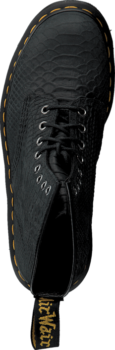 Dr Martens - 1460 Black Python