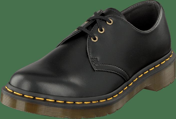 Buy Dr Martens 1461 Vegan Black Shoes