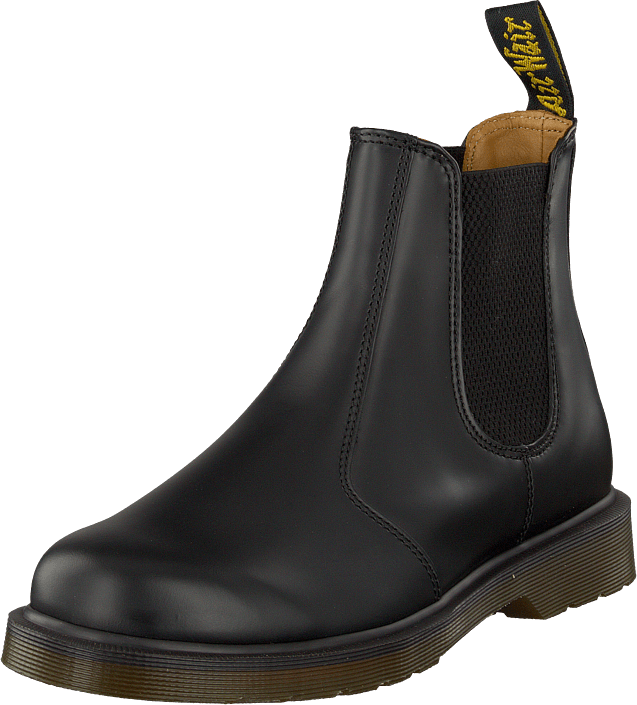 9e52af83a3995 Buy Dr Martens 2976 Chelsea Black black Shoes Online | FOOTWAY.co.uk