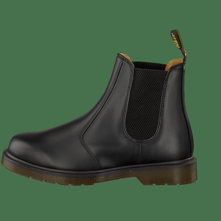 03990 2976 Sorte Martens Online 00 Og Chelsea Black Boots Dr Sko Køb Støvler UfncWpU