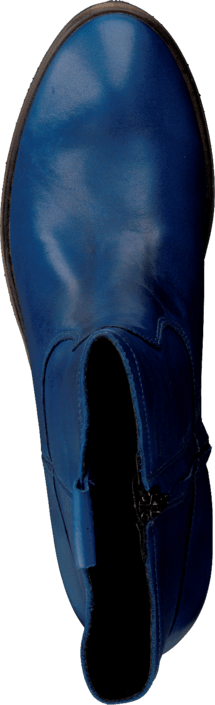 Duffy in Leather - 52-04106-10 Blue
