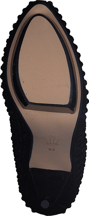 Sorte Highboots Company Sko Black Kjøp amp; Friis Madge Online 4qH71
