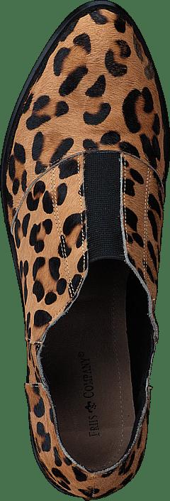 Jenae Leopard