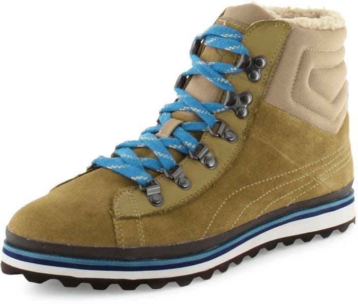 City Snow Boots WN's Antique Br