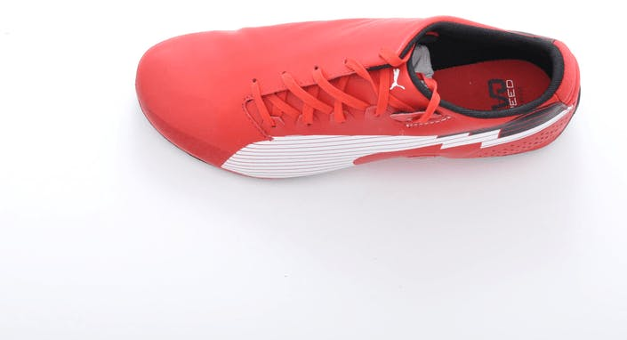Evospeed F1 LOW SF Rosso Cors