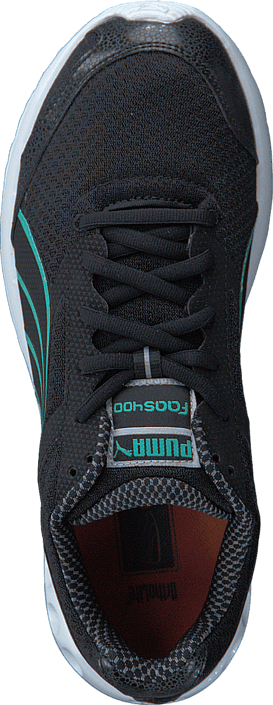 Puma - Faas 400 Wn's Blk/Green