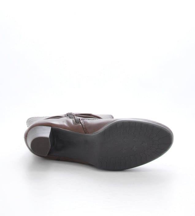 Shoes 049 Mocca