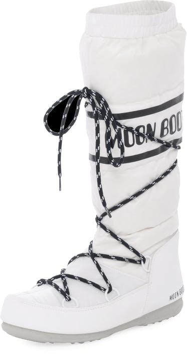 Sneakers : Moon Boot Winter Støvler W.E. Jr Girl Soft Wp