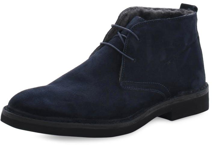 Sand - Footwear Bohemia - 9056 Blue