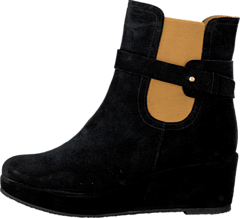 Alice Boot Black