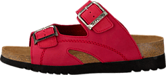 Moldava Wedge Red