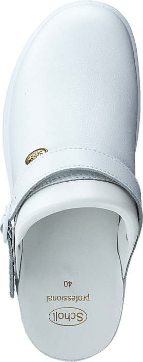 Scholl - New Bonus White