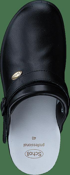 Black Sko Og Tøfler Kjøp Scholl Bonus Sorte New Sandaler Online g7xqtaw