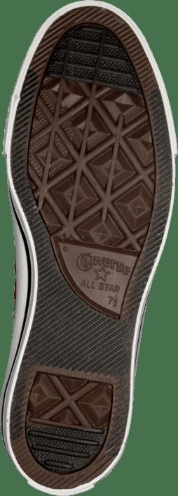 Taylor Online Sko All Sneakers Sportsko Canvas Køb Blå 04764 Star Og 09 Chuck Hi Red Converse zqOwvE