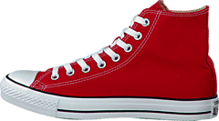 detailed look e6531 39950 Converse - Chuck Taylor All Star Hi Canvas Red