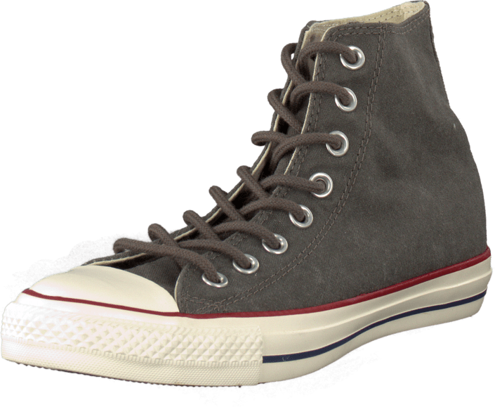 Buy Converse Chuck Taylor® All Star® Core Hi Charcoal Online