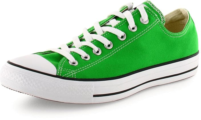 13eaab516661 where to buy converse chuck taylor all star low green 37895 4510c
