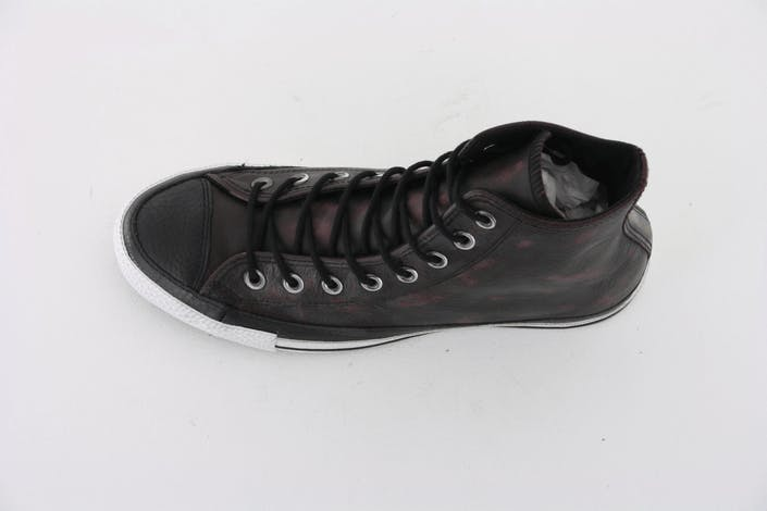 Osta Converse Chuck Taylor AS Leather Hi Brown Ruskeat Kengät Online ... a1657cefd4