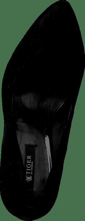 Tiger of Sweden - Daisy 03 BSU Black Suede