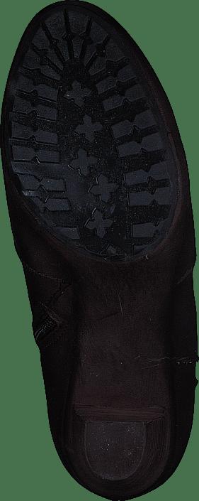 Highboots Online Kjøp Vai Sko Roxy Sorte Nevada Via Sigaro n6wfqHT4