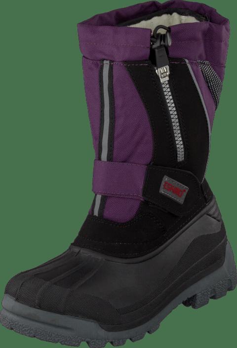 Eskimo - Scooter Child Purple