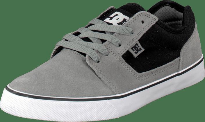 DC Shoes - Tonik Shoe Greygrey/White