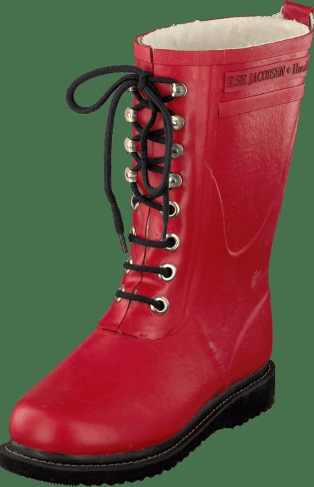 Ilse Jacobsen - RUB15-30 Red