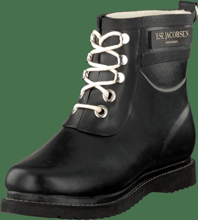 Ilse Jacobsen - RUB2-01 Black