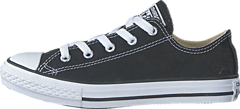 Chuck Taylor All Star Low Kids Black