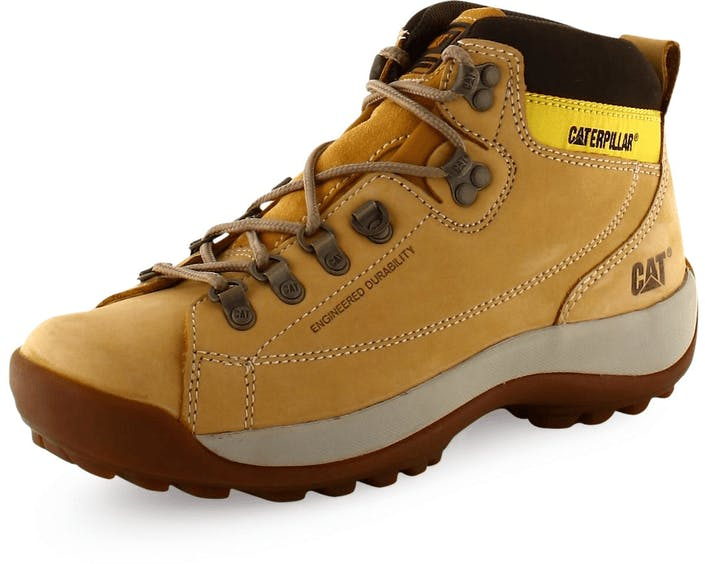 Chaussures Acheter Alaska Online Cat Active Marrons Honey qrTprXw