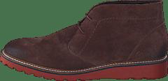 74e9e18efeb Henri Lloyd - ALLESBURY MID BOOT Brown