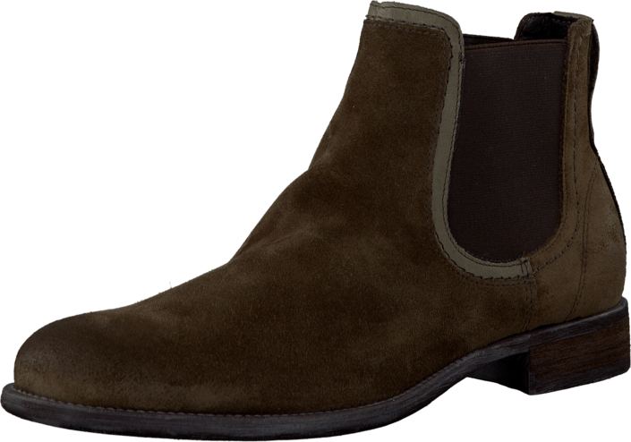 RENWICK CHELSEA BOOT Brown