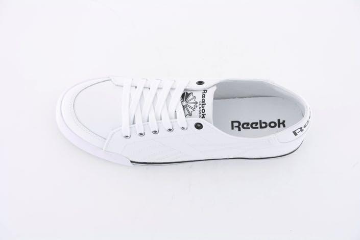 Reebok Classic - Berlin Vulc White/Black