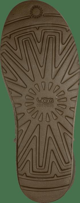 UGG - Classic Short W's  Sand