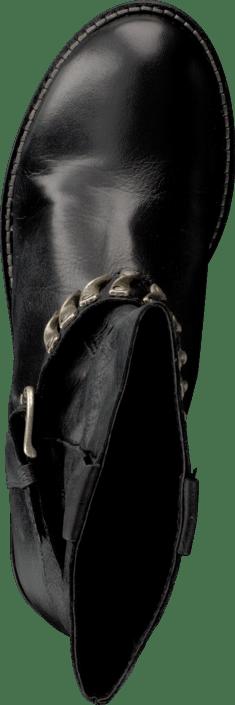 Black Sorte 123 Kjøp Online Boots Nome Sko 2681051 100 wXzX75qI