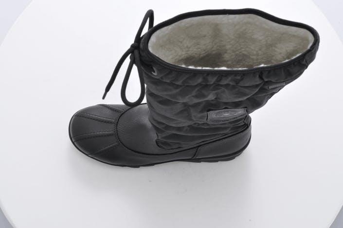 Osta Marc 167305-17-100 Black Mustat Kengät Online  3a59a8dbba