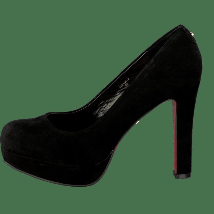 Kjøp Belmondo 428606MD Nero sko Online | FOOTWAY.no