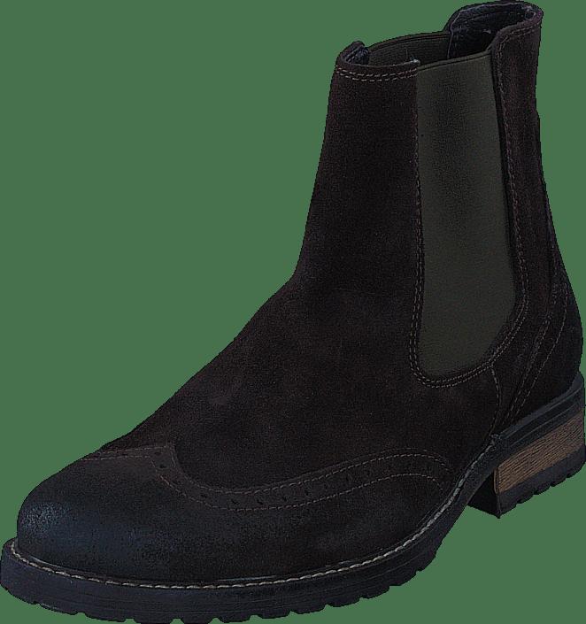 Sko 828500 Sorte Kjøp Online Tdm nd Belmondo Boots zXn5SqA
