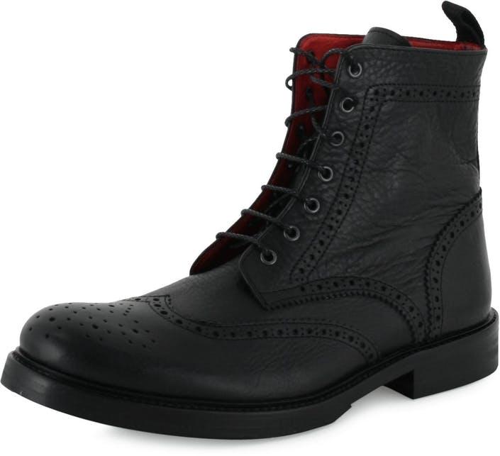 Hackenbusch - 7355H-1.01 Black