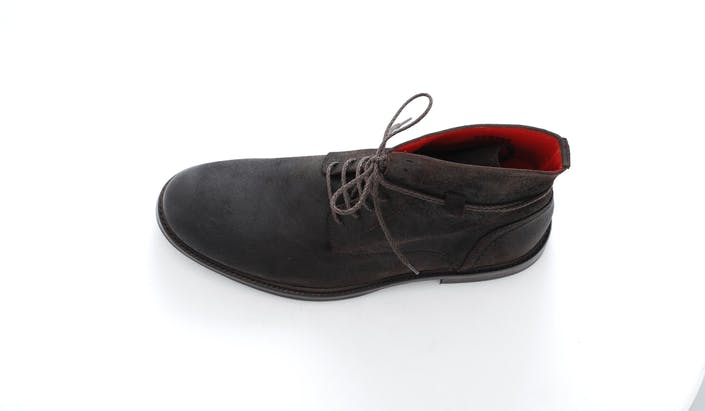 Hackenbusch - 8169H-4.04 Dark Brown