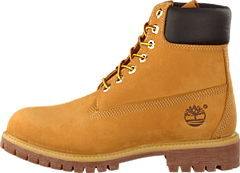 AF 6 Inch Premium Boot Wheat Wheat