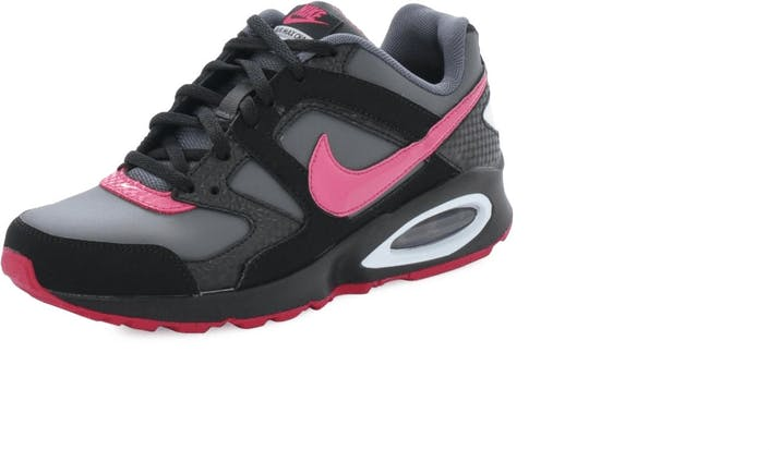 buy popular 73681 a3185 Nike - Air Max Chase Leather (GS) Drkgry-Frbrry