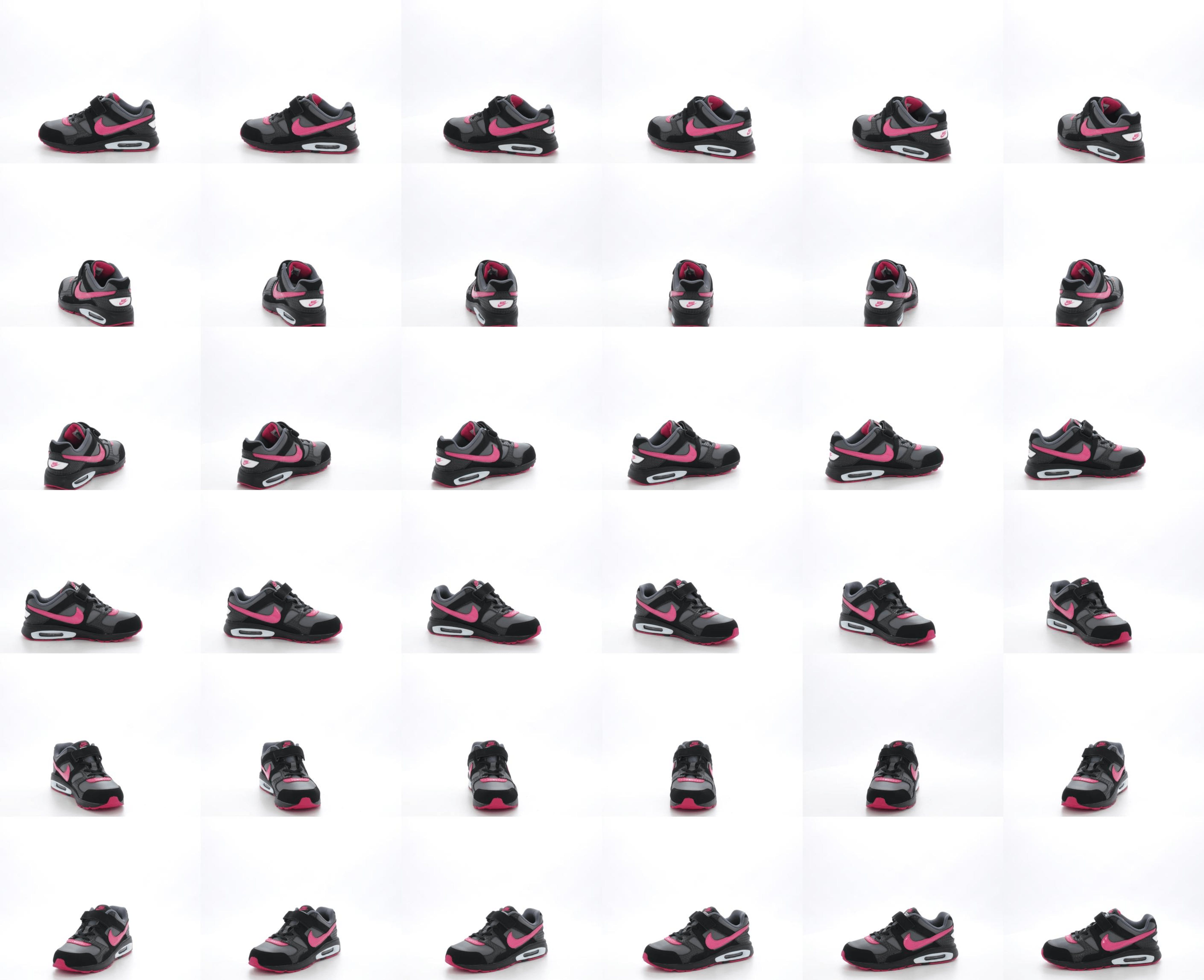 Air Max Chase Leather (PSV) Drkgry Frbrry