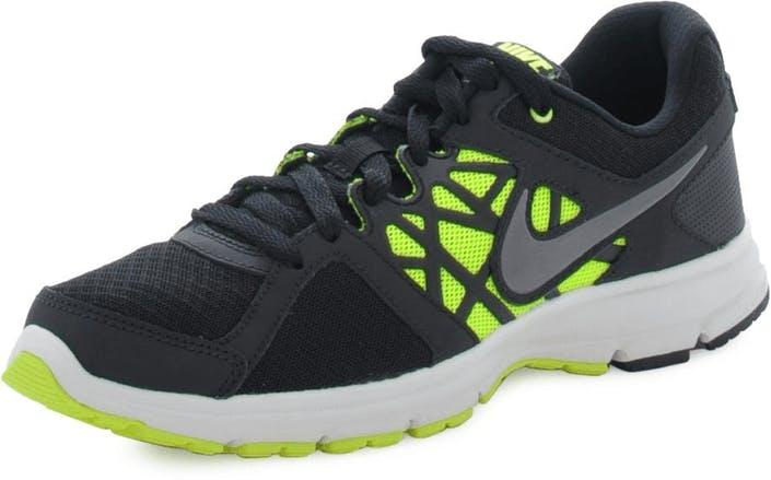Kjøp Nike Air Relentless 2 Black Mtlcdr Grå Sko Online