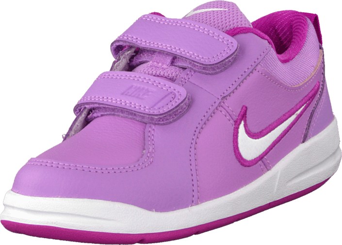 new arrivals e88ca de668 Nike - Pico 4 (Tdv) Fuchsia Glow