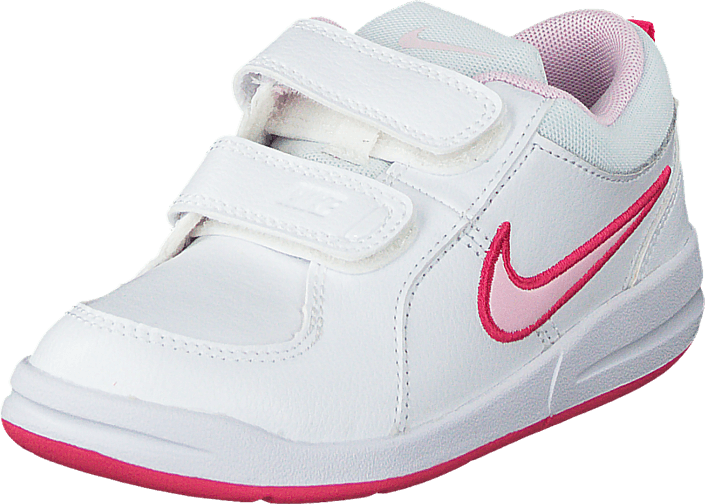 brand new 54e32 e7f3f Nike - Pico 4 (Tdv) White Prism Pink-Spark
