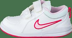 new product e9924 c9f66 Info. Osta. Nike - Pico 4 (Tdv) White Prism Pink-Spark