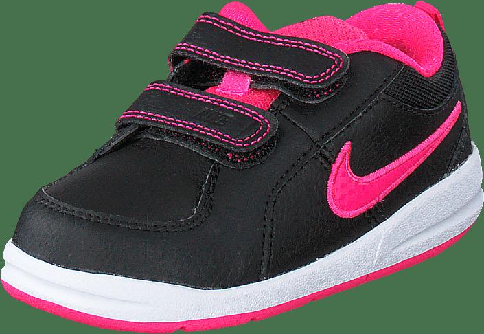 the latest 97cb5 e82c6 Nike - Pico 4 (Tdv) Black Hyper Pink