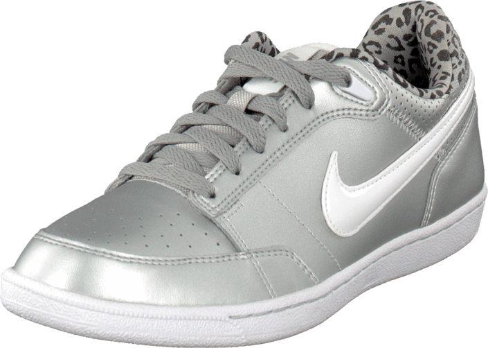 free shipping a0ab0 cbaed Nike - Wmns Nike Double Team Lite Mtllcs-White